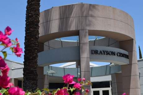 Drayson Center to Fully Reopen for the Community on July 1, 2021