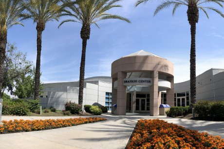 Drayson Center Reopening Delayed