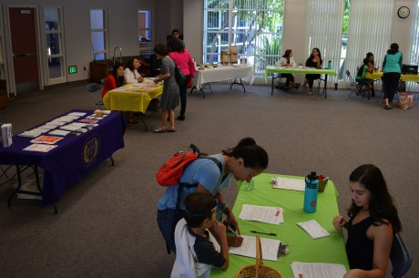 Health Expo and Obesity Prevention Presentation Provide Screenings and Information